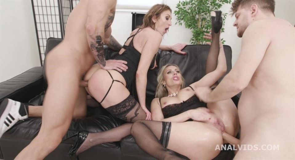 [HD] Monsters of Milf goes Wet with Julia North and Brittany Bardot 1 Julia North & Brittany Bardot - SiteRip-01:01:55 | ATM, MILF, ATOGM, Blowjob, Prolapse, Deep Throat, Double Anal, Gapes, Cum Sw...