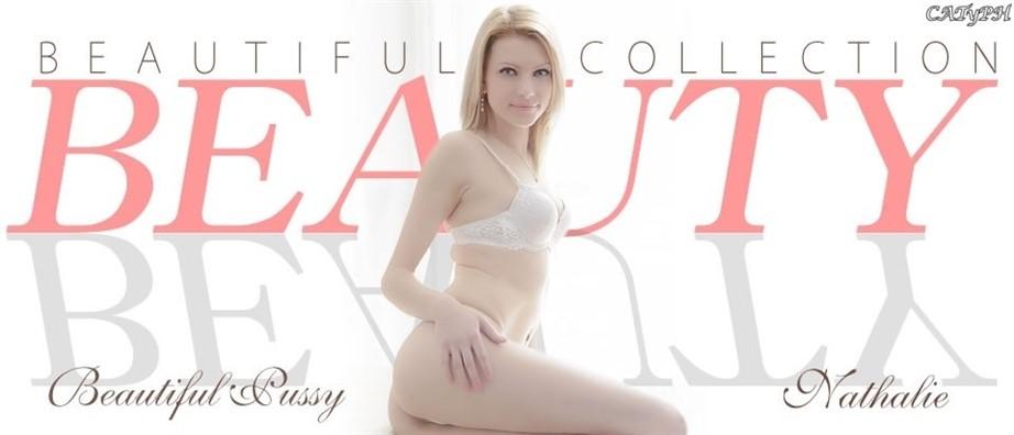 [Full HD] Nathalie - Beautiful Pussy. Aka Lana Roberts Nathalie - SiteRip-00:24:37 | Size - 1,4 GB