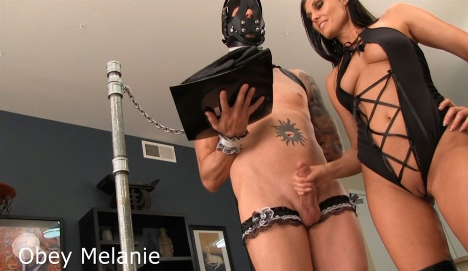 [HD] Obey Melanie - Cumming Maid Easy Mix - Obey Melanie / Barefoot Princess Video / Clips4Sale.Com-00:10:05 | Female Domination, Orgasm Denial, Orgasm Control, Handjobs, Chastity, Forced Orgasms - 363,8 MB