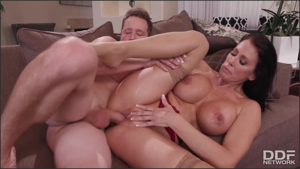 [HD] Reagan Foxx - Cucked Housewife With Huge Headlights Gets Satisfaction From Her Lover Mix - SiteRip-00:48:32 | MILF, Gonzo, Hardcore, All Sex, Cum On Tits, Big Ass, Big Tits - 1,5 GB