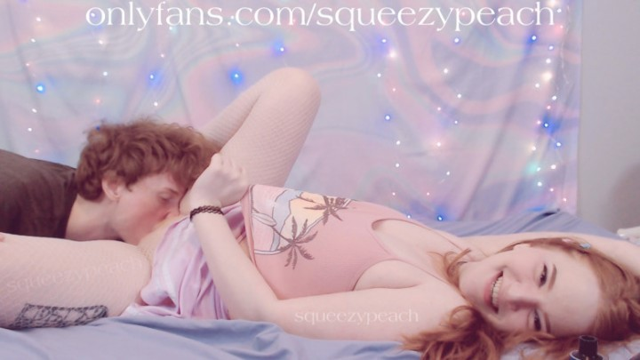 [Full HD] Squeezypeach Eat My Pussy Squeezypeach - ManyVids-00:04:53 | Pussy Eating,Boy Girl,Oral Sex,Moaning Fetish,Live Cams - 571,8 MB