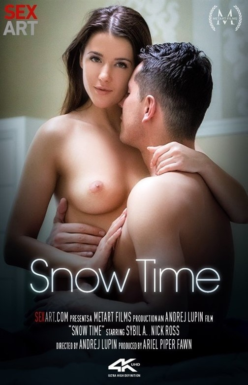 [Full HD] Sybil A - Snow Time Sybil A - SiteRip-00:25:11 | All Sex - 1,4 GB