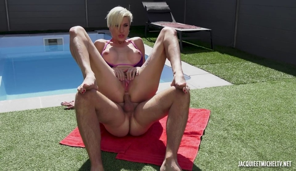 [Full HD] Tanya Virago - Tanya, A Highly Naughty Mermaid Mix - SiteRip-00:42:35 | Hardcore, Gonzo, Anal - 1,1 GB