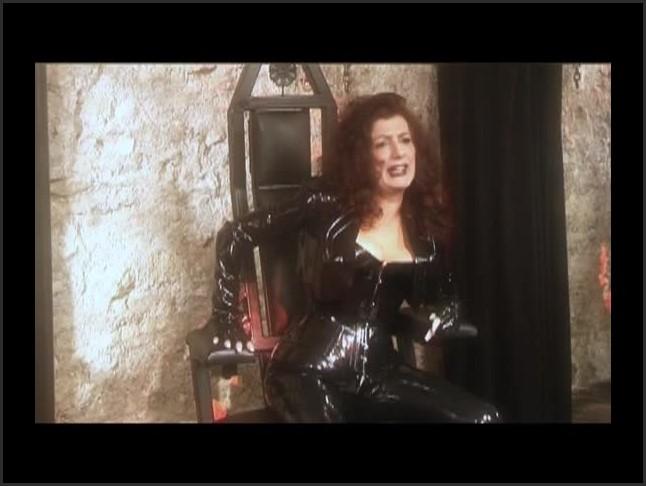 [SD] The Domina Files 7 - Mistress Antoinette Mrs Francoise Mistress Antoinette Mrs Francoise - Spi Entertainment-01:11:21 | Bondage, FemDom, Fetish - 987,1 MB