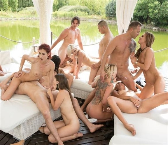 [HD] Tiffany Doll, Aisha, Cassie Fire, Shona River. Luxury Orgy With 9 Girls Tiffany Doll, Gina Gerson, Anita Bellini, Aisha, Cassie Fire, Shona River - SiteRip-01:21:33 | All Sex - 1,2 GB