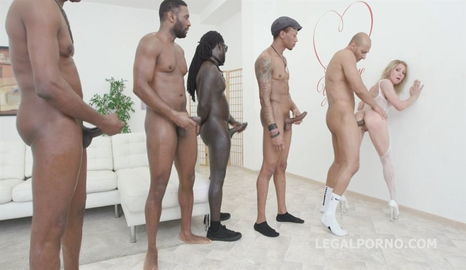 [Full HD] Waka Blacks are coming Sindy Rose gets 5BBC gets 5 BBC Balls deep anal Sindy Rose, Mike, Tony Brooklyn, Yves Morgan, Dylan Brown, Freddy Gong - SiteRip-00:56:52   Anal Creampie, DAP, Prol...