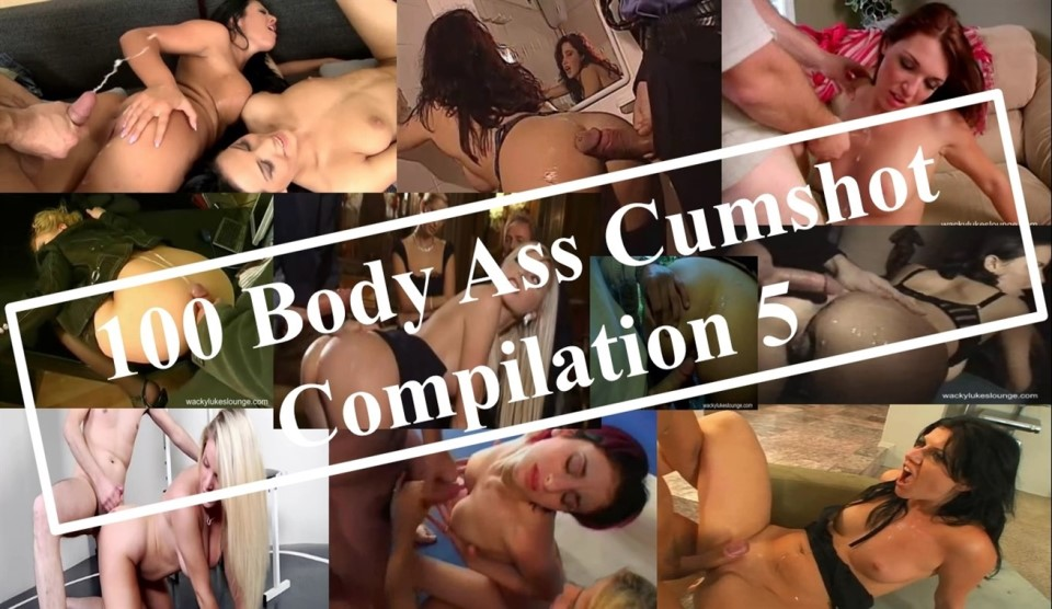 [SD] 100 Body Ass Cumshot Compilation 5 Mix - SiteRip-00:09:33 | Cum Swapping, Oral, Handjob, Great, Nice, POV, Blowjob, Massive, Cum Shots, Facial, Big - 83,7 MB
