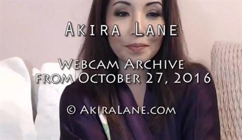 [SD] Akira Lane. Akira Webcam from 10 Mix - SiteRip-00:30:57 | Chat, Orgasms, Archive Webcam Show, Webcam Show, Masturbation - 229,8 MB