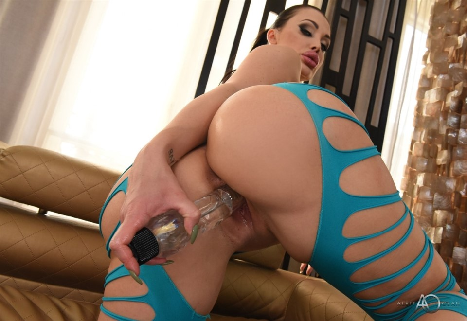[Full HD] Aletta Ocean - Sweet Sunset Mix - SiteRip-00:15:20 | Big Tits, Orgasm, Solo, Masturbation, MILF, Big Ass, Toy, Dildo - 907,2 MB
