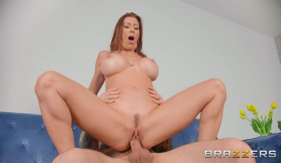 [HD] Alexis Fawx - Cafe Chic Alexis Fawx - SiteRip-00:45:11 | Blowjob, All Sex, Big Tits, MILF, Handjob, Facial - 605 MB