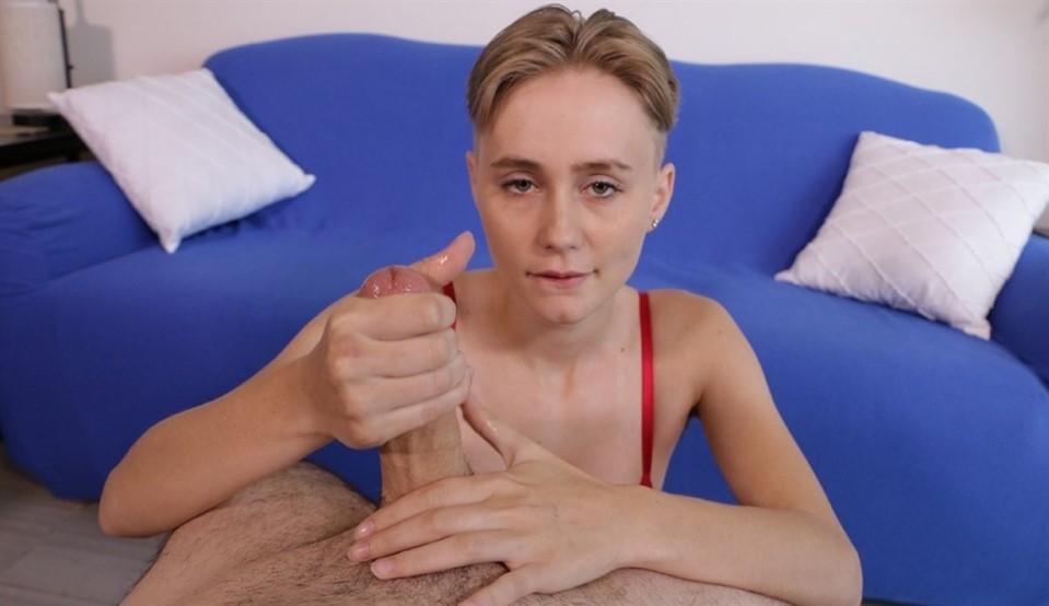 [Full HD] Alicia Williams - Orgasm control by Alicia Mix - SiteRip-00:11:58 | POB, Short Hair, Blonde, Busty, Handjob - 358,3 MB