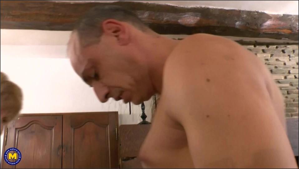 [Full HD] Alida - A Kinky Mature Threesome At The Gynaecologist Alida (EU) (63), Kate (EU) (39) - SiteRip-00:42:15 | Facial, Blowjob, Cum, Fisting, Toys, Threesome - 2,4 GB