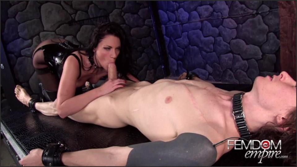 [HD] Andy San Dimas - Sex Slavery Andy San Dimas - SiteRip-00:19:31 | Bondage, Blowjob, Handjob, Femdom Sex, Stockings, Ride Cock - 573,1 MB