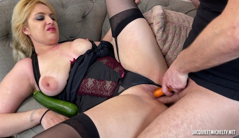 [Full HD] Angel - Angel, 30 Years Old, Fruit And Vegetable Wholesaler In Rungis Mix - SiteRip-00:46:09 | Anal, Gonzo, Creampie, Hardcore - 1,2 GB