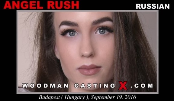 [HD] Angel Rush. Updated Angel Rush - SiteRip-01:15:27 | Anal, Ass Licking, Pissing, Swallow, Deep Throat, All Sex, Casting, MMMF, Foursome, Squirting, DP - 1,1 GB
