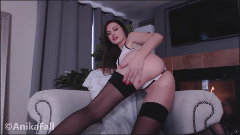 [Full HD] Anika Fall Chastity For Beginners Part 3 Goddess Anika Fall - Manyvids-00:12:34 | Size - 724,7 MB