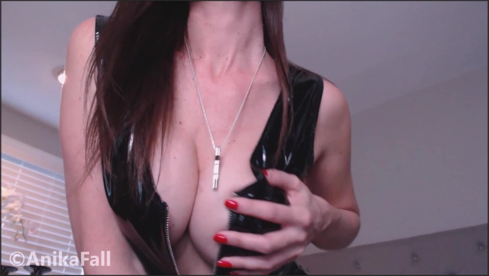 [Full HD] Anika Fall Chastity For Beginners Part 4 Goddess Anika Fall - Manyvids-00:13:48 | Size - 841,7 MB