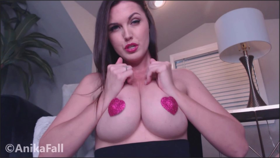 [Full HD] Anika Fall Sniff For Tits Goddess Anika Fall - Manyvids-00:13:32 | Size - 913,6 MB