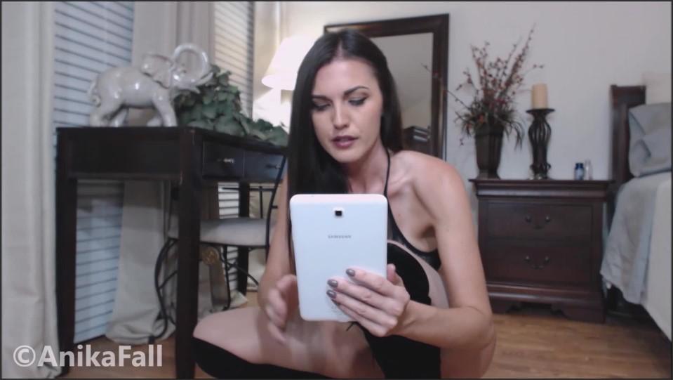 [Full HD] Anika Fall SPH Bi Cock Sucker Goddess Anika Fall - Manyvids-00:15:30 | Size - 924,7 MB