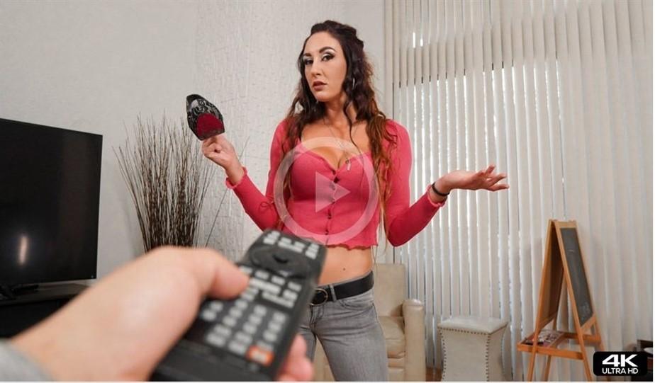 [4K Ultra HD] Artemisia Love. Control Mom Artemisia Love - SiteRip-00:13:44 | Reality, POV, Brunette, Facial, Ball Licking, Big Tits, Blowjob, MILF, Oral - 1,5 GB
