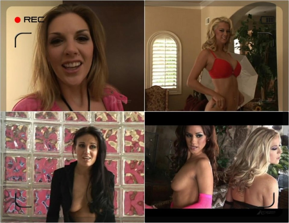 [SD] Behind The Scenes Brianna Love Oversexed Mix - SiteRip-00:22:24 | Size - 319,4 MB