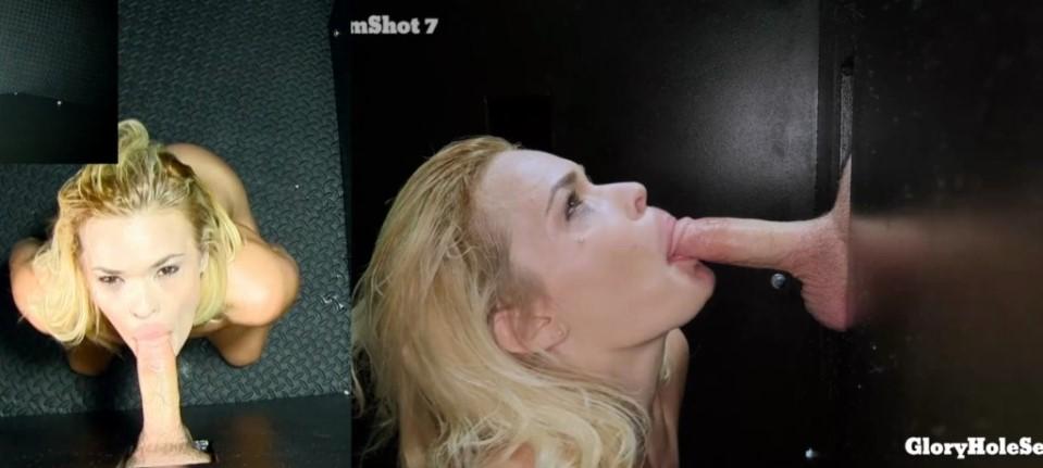 [HD] Blaten Lee - First Glory Hole + POV Mix - SiteRip-00:48:27 | GloryHole, Cumshot, MKV, 720P, Oral, Blowjob, Swallow - 1,4 GB