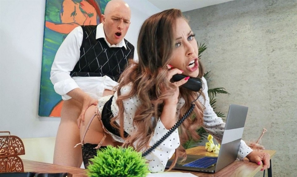 [Full HD] Cherie Deville - Working For A Milf Cherie Deville - SiteRip-00:33:20   Blowjob, Facial, All Sex, Big Tits, MILF - 925,8 MB