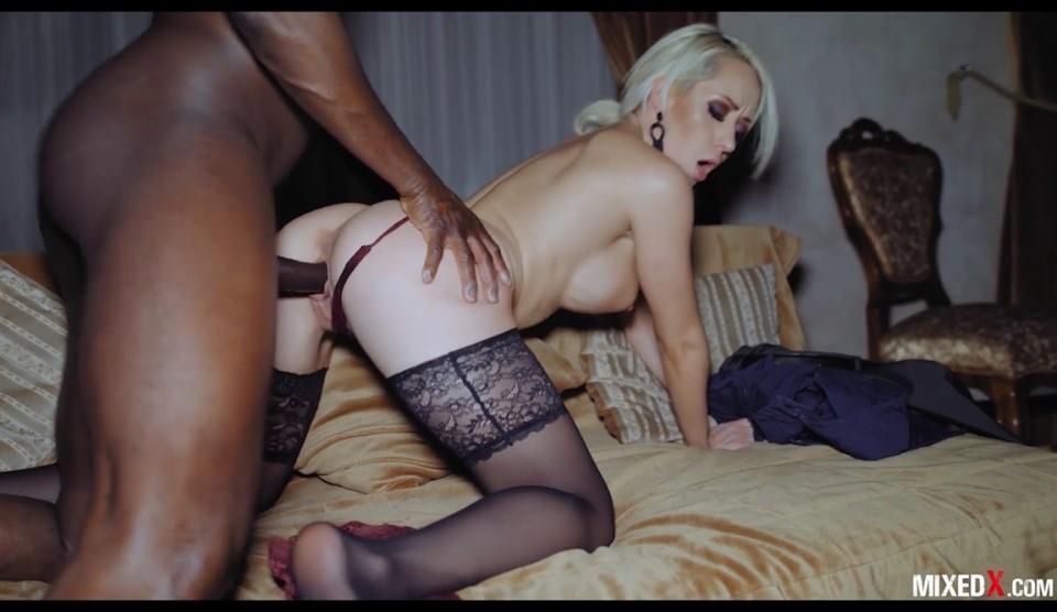 [HD] Christina Shine - The Blackone Story Mix - SiteRip-00:38:19 | BBC, MILF, Interracial, Gonzo, All Sex, Hardcore - 1,4 GB