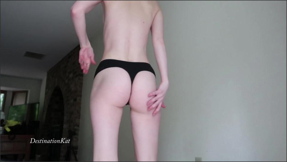 [Full HD] Destinationkat 282 - Panty Try On Party Destinationkat - Manyvids-00:06:45 | Size - 235,3 MB