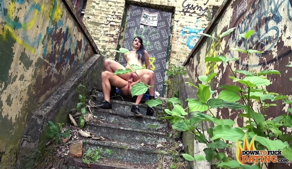 [HD] Doreen - Fuck Me Anywhere Mix - SiteRip-00:19:54   Hardcore, Gonzo, All Sex - 734 MB