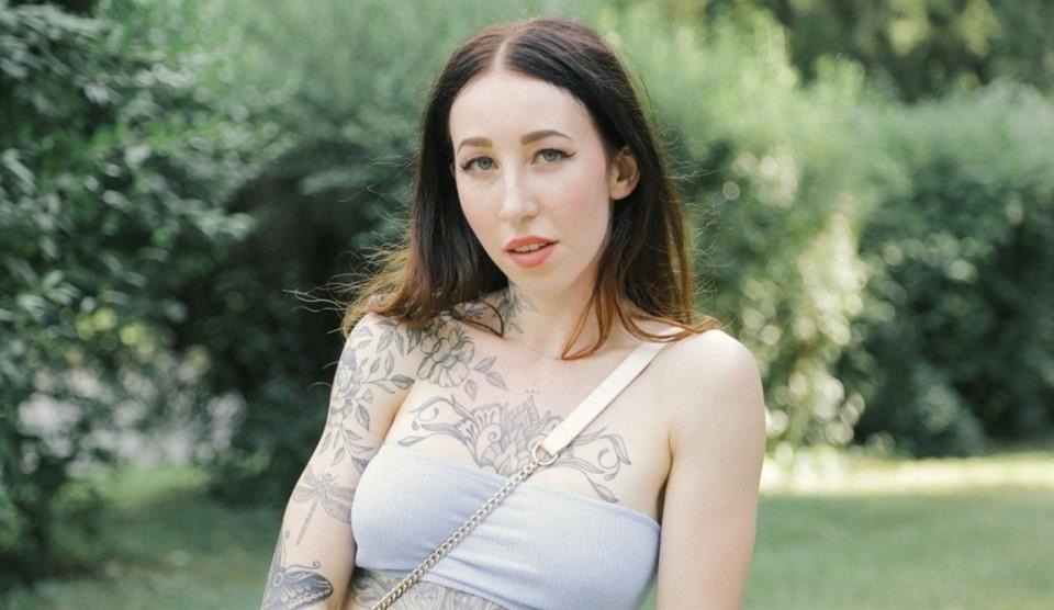 [HD] Esluna - A Blowjob For A Free Tattoo Esluna - SiteRip-00:28:03 | POV, Blowjob, Facial, All Sex - 425,9 MB