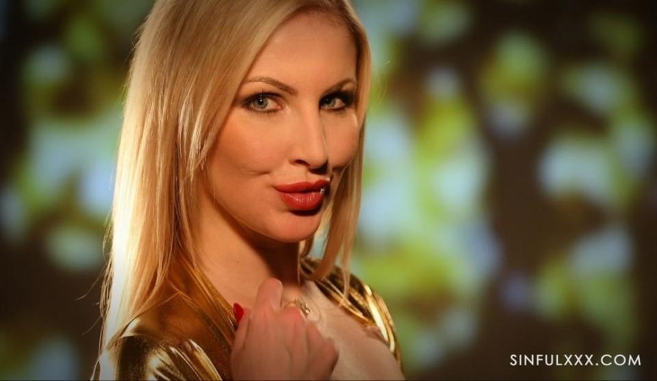 [Full HD] Georgie Lyall Georgie Lyall - SiteRip-00:07:18   Big Tits, Solo, Blonde - 776,9 MB