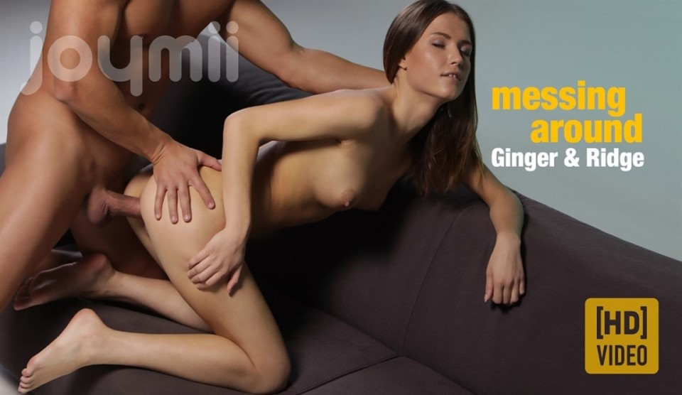 [HD] Ginger Fox. Messing Around Ginger Fox - SiteRip-00:18:04 | All Sex - 414,1 MB