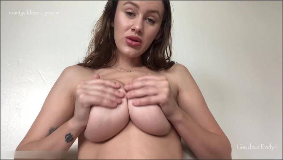 [Full HD] Goddess Evelyn - Coerced Bi Game Deepthroat Or FaceFuck Goddess Evelyn Black - Manyvids-00:12:45 | Size - 465,8 MB