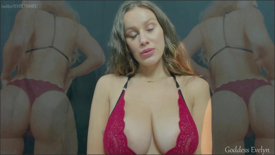 [Full HD] Goddess Evelyn - Virgin Programing Goddess Evelyn Black - Manyvids-00:12:02 | Size - 557,9 MB