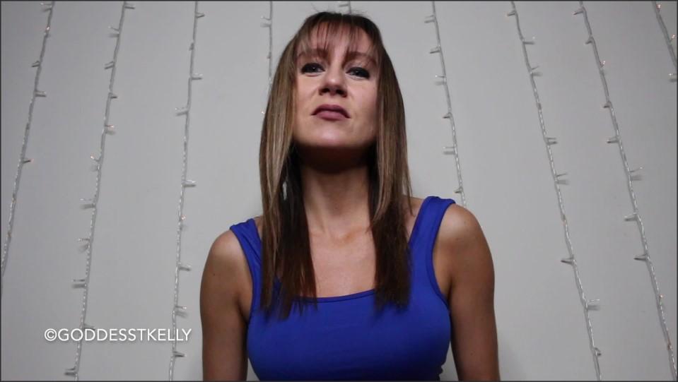 [Full HD] GoddessTKelly Choose Your Own Dick Reaction GoddessTKelly - Manyvids-00:06:01 | Size - 866,1 MB