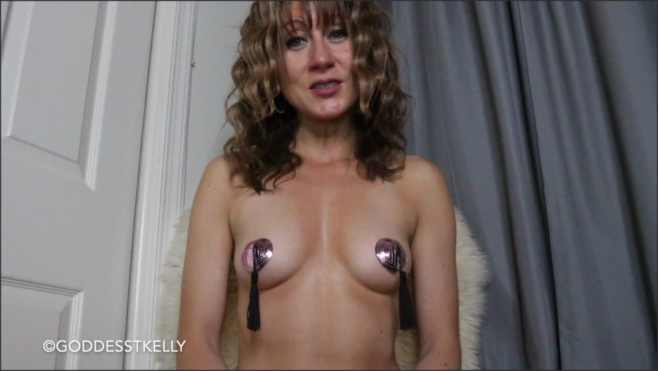 [Full HD] GoddessTKelly Your Sneezing Fetish Confuses Me GoddessTKelly - Manyvids-00:04:20 | Size - 623,8 MB