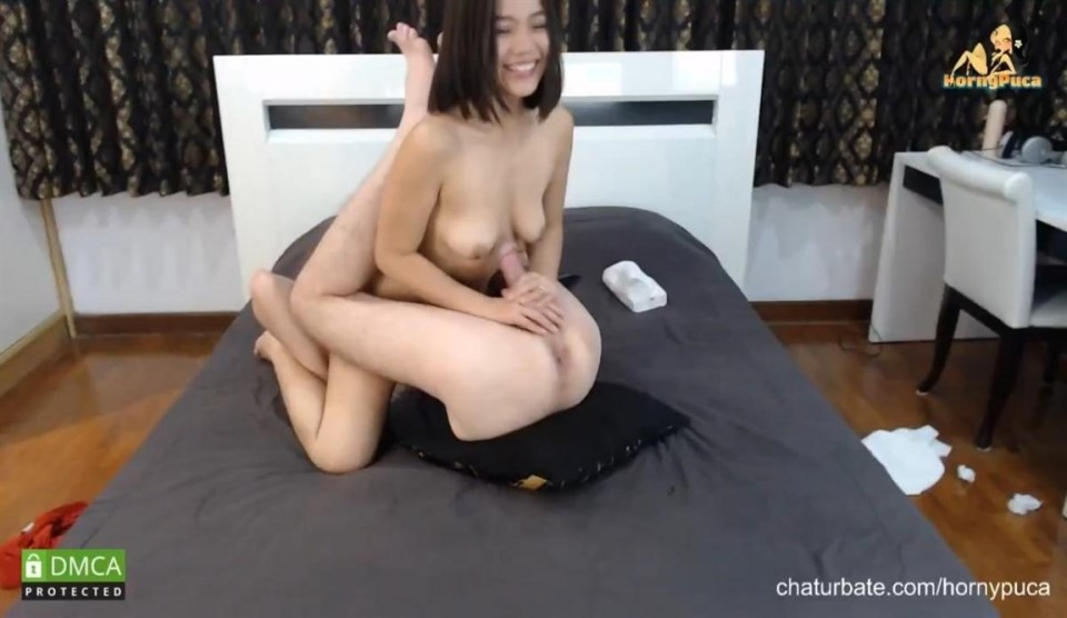 [HD] Hornypuca 2020-10 Mix - SiteRip-00:19:09 | Blowjob, Doggystyle, Deep Throat, Cum shots, Asian - 96,1 MB