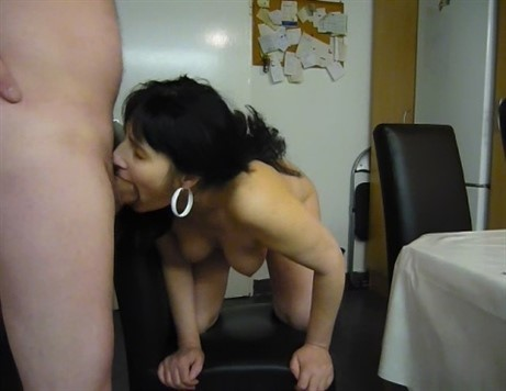 [SD] Hot Slut In A Sauna Mix - SiteRip-00:01:44 | Deep Throat, Blowjob, Doggystyle, Oral Creampie - 79,5 MB