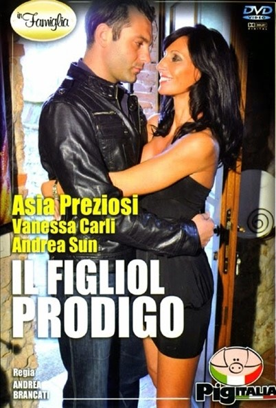 [SD] Il Figliol Prodigo Mix - SiteRip-00:33:57 | MILF, Incest - 221,3 MB