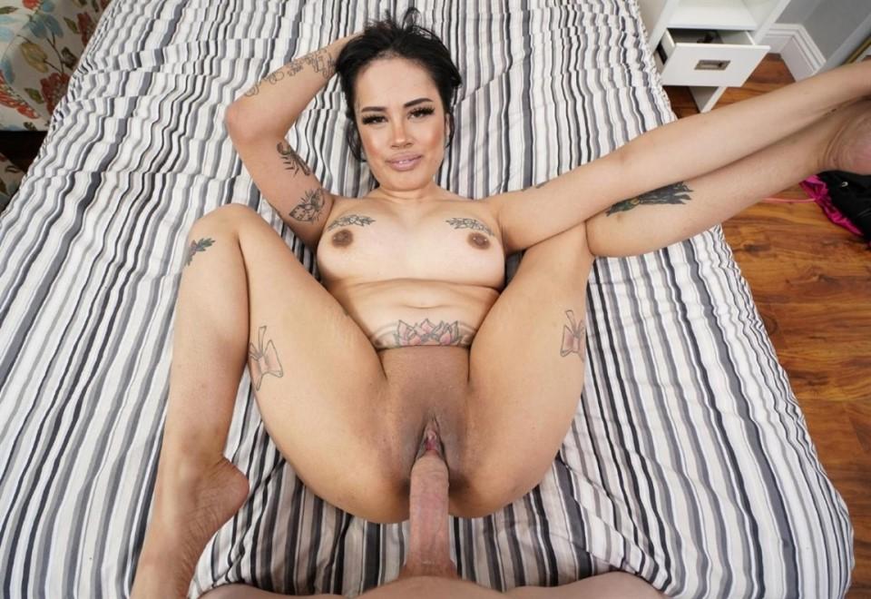 [Full HD] Jada Cruz. Tattooed Latina Beauty Jada Cruz Gets Big Dick POV Jada Cruz - SiteRip-00:40:25 | Big Ass, Big Tits, Latina, Babe, Big Dick, POV, Tattooed, Natural - 1,1 GB