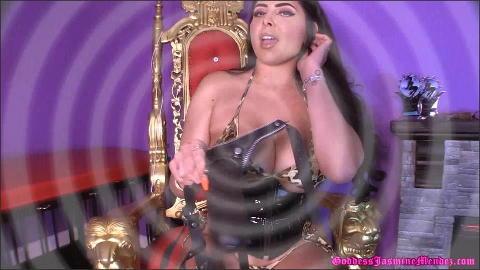 [Full HD] Jasmine Mendez - Dicknosis - Strapon Goddess Jasmine Mendez - Manyvids-00:08:15 | Size - 406,4 MB