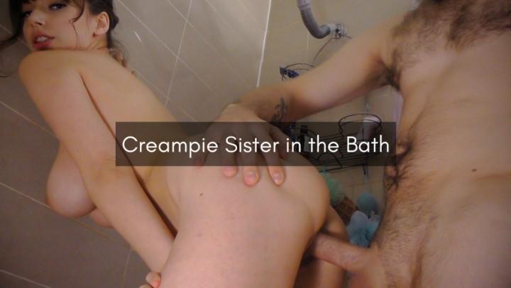 [Full HD] Jessica Starling Sister Bathtub Bg Creampie Taboo Fuck Jessica Starling - ManyVids-00:13:44 | Blowjob,Boy Girl,Creampie,Sisters,Taboo - 1,5 GB