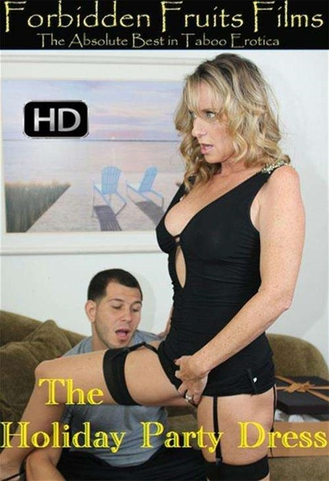 [HD] Jodi West - Mothers Holiday Dress Mix - SiteRip-00:00:00 | Son, Blowjob, MILF, Cumshot, Hardcore, Mature, Mom, Incest, Taboo, Stockings - 223,6 MB