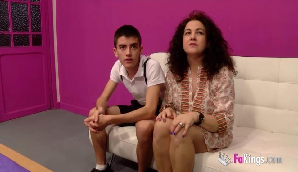 [HD] Jordi Julia Rodriguez Mix - SiteRip-00:44:30 | Moms, Classic, Cumshot, Blowjob - 685,9 MB