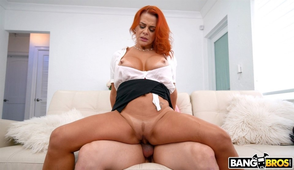 [4K Ultra HD] Juliett Lopez. Horny Step Mom Squirts Site Juliett Lopez - SiteRip-00:29:01 | All Sex, Big Ass, Step Mom, Milf, Latina, CumInMouth, Hardcore, Busty, Redhead, Blowjob, Squirt, Big Tits...