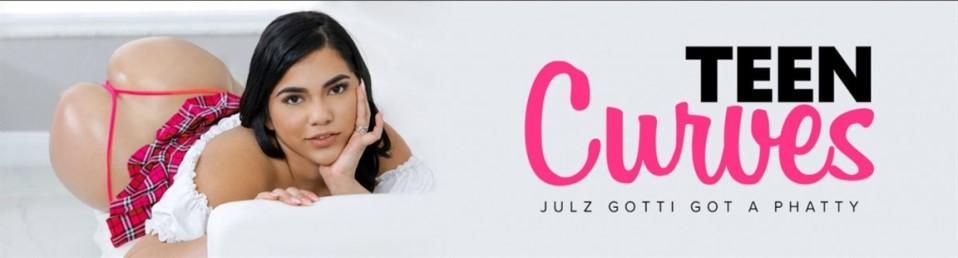 [HD] Julz Gotti - A Short and Curvy Adventure Julz Gotti - SiteRip-00:32:37 | Big Tits, Black Hair, Teen, Big Ass, Natural Tits, Plaid School Girl Skirt, Shaved Pussy, Cum on Ass, Doggystyle, Cowgi...