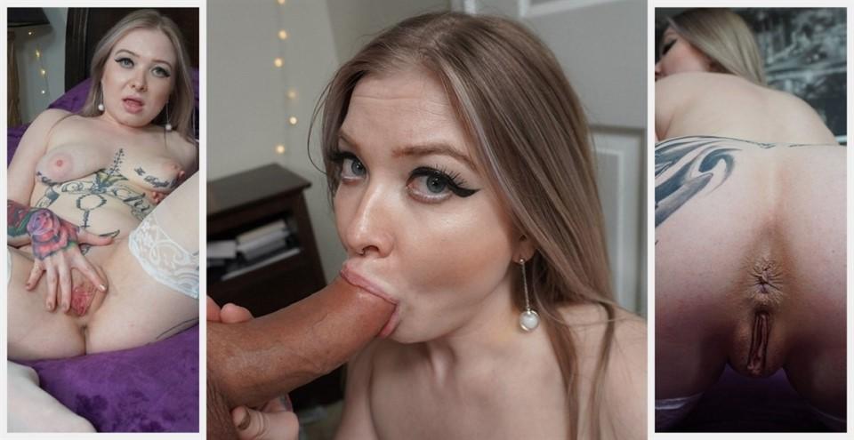 [Full HD] Kailia Eve Kailia Eve | | | | - SiteRip-00:30:05 | Tattoo, POV, Cumshot, Blonde, Big Dick, Facial, Handjob, Small Tits, Blowjob, Titty Fuck, Big Ass - 1,8 GB