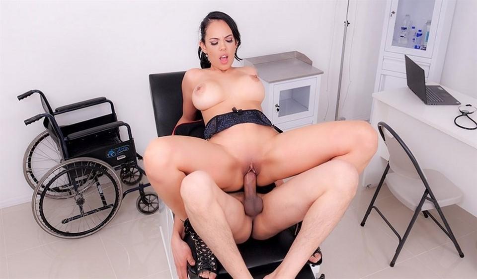 [Full HD] Katrina Moreno - Hot As Hell Doctor Katrina Moreno - SiteRip-00:44:11   Uniform, All Sex, Blowjob, Brunette, Big Tits, Hardcore, Latina - 1,3 GB