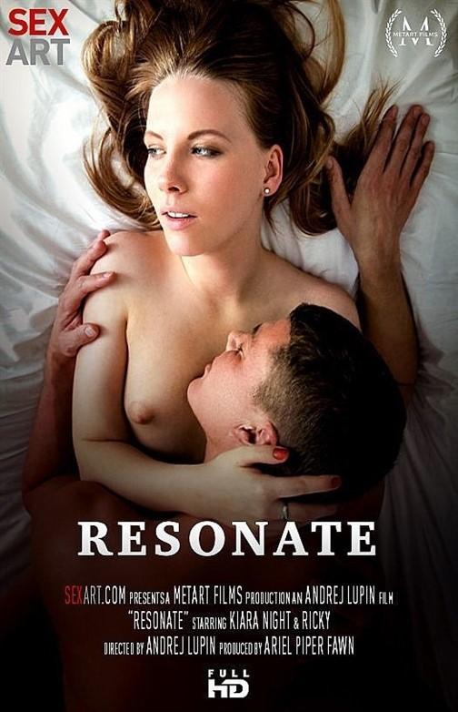[Full HD] Kiara Night - Resonate Mix - SiteRip-00:15:55 | Oral Sex, Couple Sex, Creampie - 888,6 MB